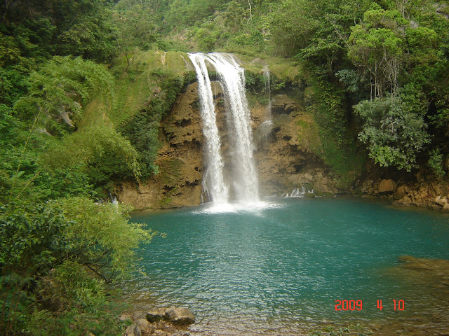 Vacances en Haiti