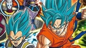 """Dragon Ball Super (Dublado) Episódio 30 – Escolhendo os Participantes Para o """"Torneio de Artes Marciais"""