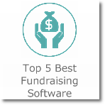 Top 5 Best Fundraising Software