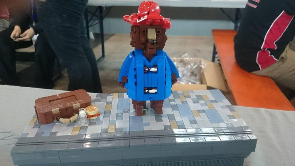 Societ 224 Di Archeologia E Cimeli Inspirational Lego 97