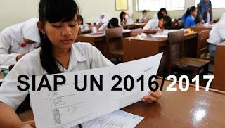Latihan Soal UN SMK Terbaru 2017 dan Pembahasannya