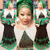 Gorgeous Aso Ebi Styles : Skirt and Blouse Styles for Weddings