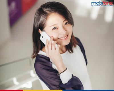 Cước nhạc chờ Mobifone