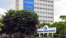 Info Pendaftaran Mahasiswa Baru ( UKI ) 2017-2018 Universitas Kristen Indonesia