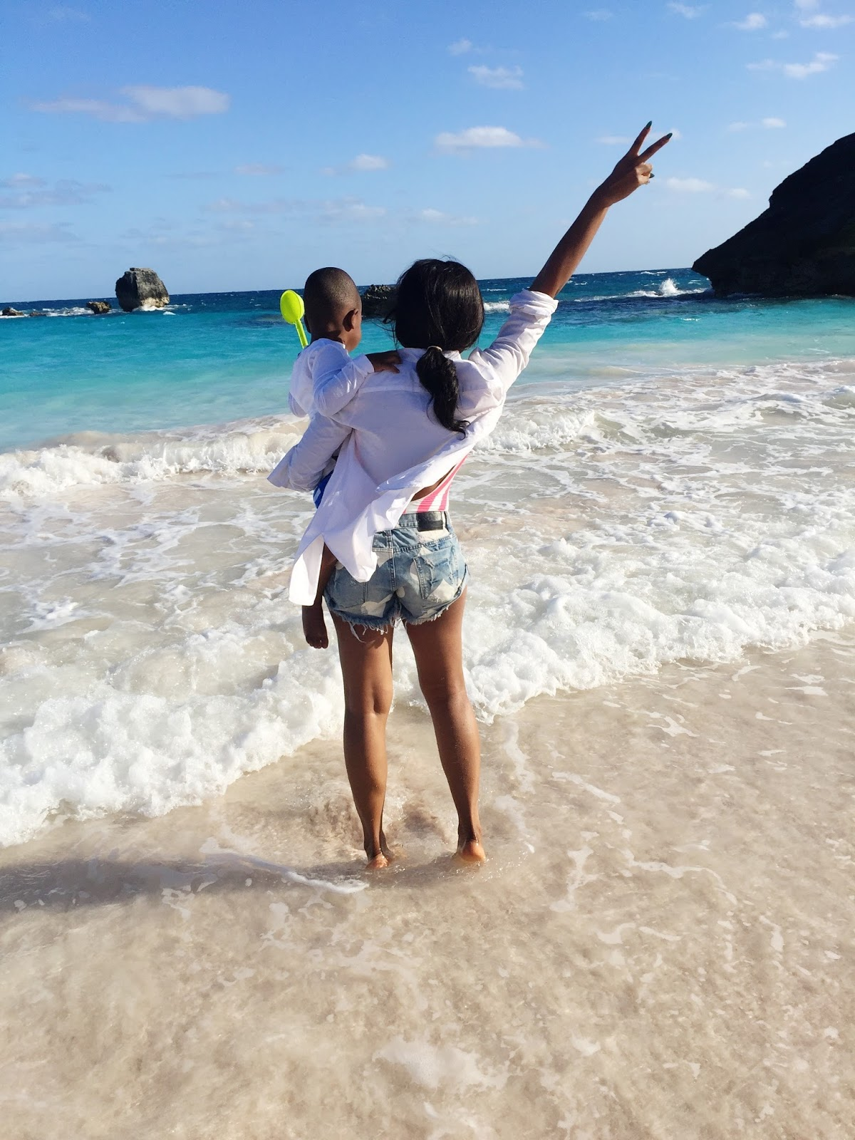Vacation Recap: Bermuda