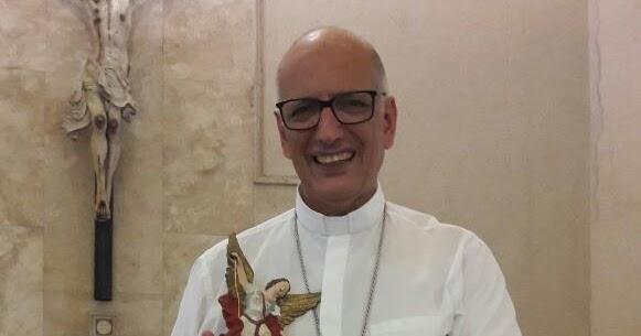 Mensaje de Mons. Marcelo Mazzitelli - Parroquia San Miguel - Las Heras