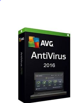 free AVG Anti Virus  2016 free download full version for windows(32/64-bit)