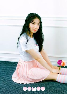 Lee Su Hyun (이수현)
