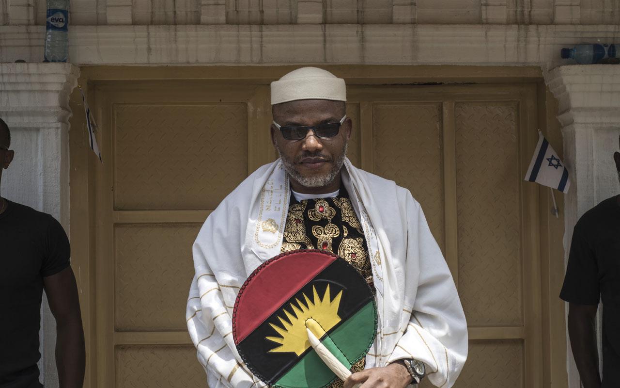 Ikpeazu extends Aba curfew