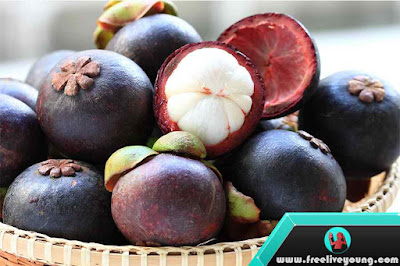 Benefits of Mangosteen Frui
