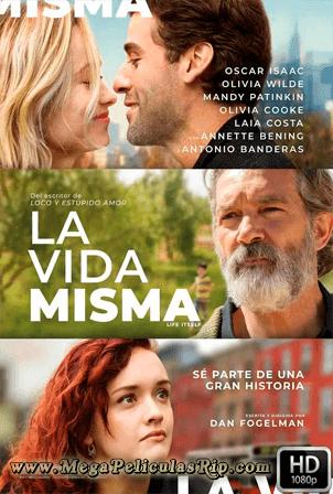 La Vida Misma [1080p] [Latino-Ingles] [MEGA]