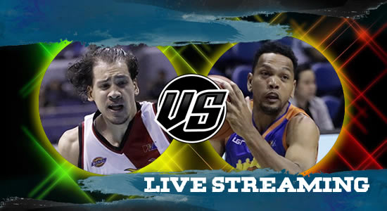 Livestream List: SMB vs TNT July 11, 2018 PBA Commissioner's Cup
