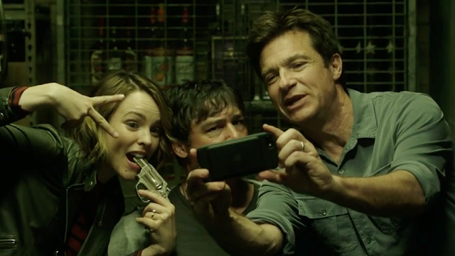 Jason Bateman Kyle Chandler John Francis Daley Jonathan Goldstein | Game Night