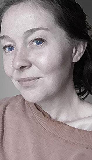 Artist Judie JudieAnn