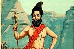 Sejarah Asal Usul Parasurama Dalam Mahabharata