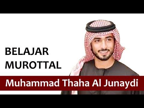 Murottal Muhammad Thaha Lengkap Versi Dewasa Dan Anak - Data Islami