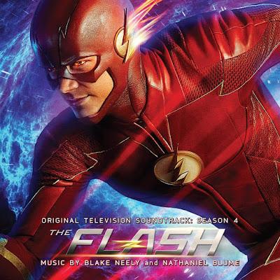 The Flash Season 4 Soundtrack