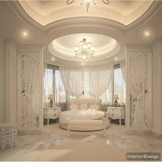 Bedroom Ideas For Bridal Couples 27