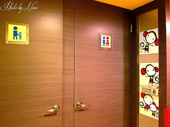 【台北市內湖區】吧哪娜Banana親子餐廳。寬敞舒適的親子遊樂空間