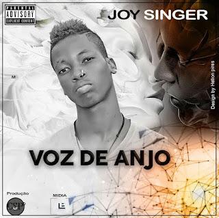 Joy Singer -  Voz de Anjo