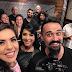 Mara Lima finaliza gravações do novo clipe, com participação de Suellen Lima