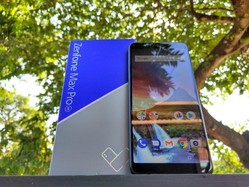 Review Asus Zenfone Max Pro M1: Kinerja Tinggi dengan Baterai Jumbo!