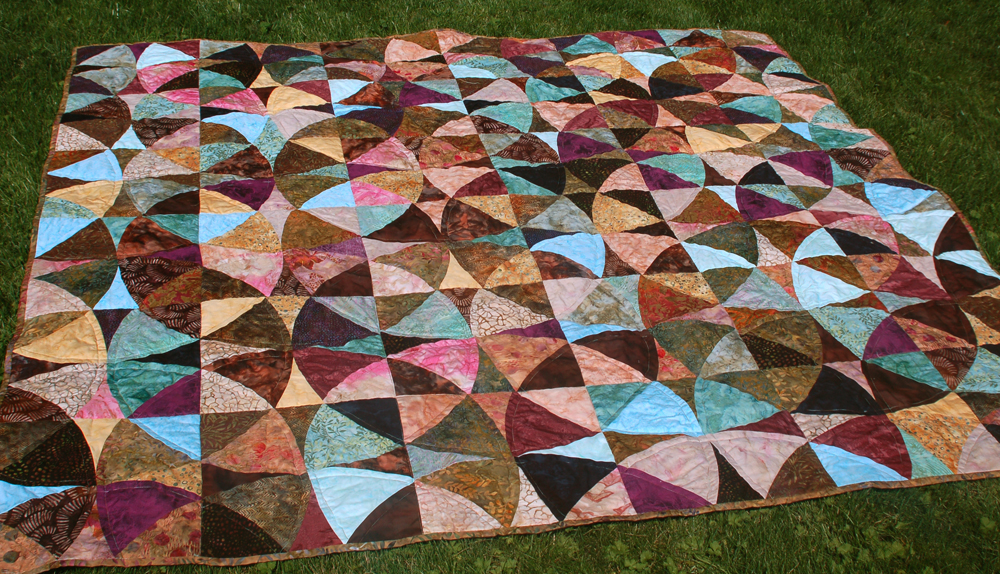 Stitchnquilt Bed And Lawn