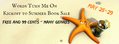 Kickoff to Summer Book Sale