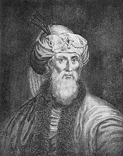 Josephus.