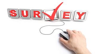 Menghasilkan Uang Dari Situs Survey Online