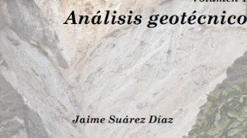 Deslizamientos - Analisis geotecnico