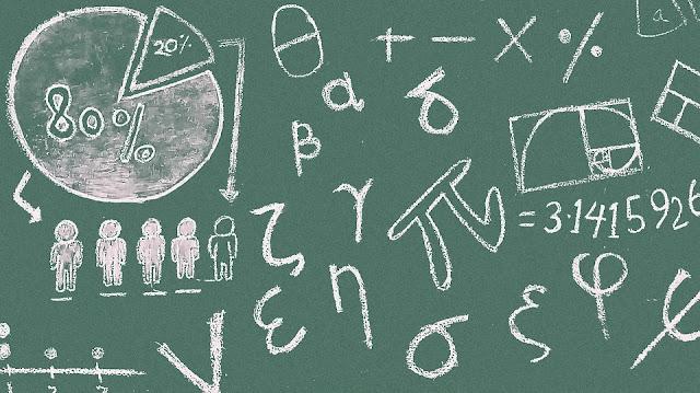 Apakah Benar Jurusan DKV Tidak Ada Matematika? 1