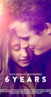 6 Years (2015) WEB-DL 720p Sub Indo Film
