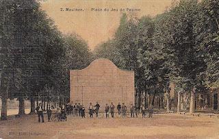 mauleon autrefois