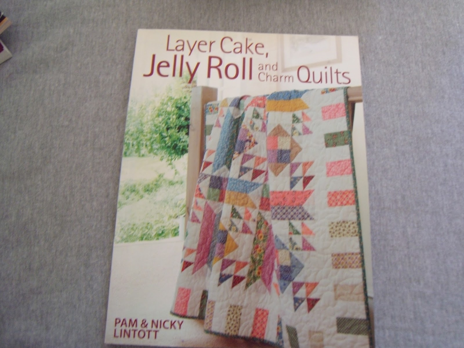 The Quilting Professor Quilting Books Yard Sale