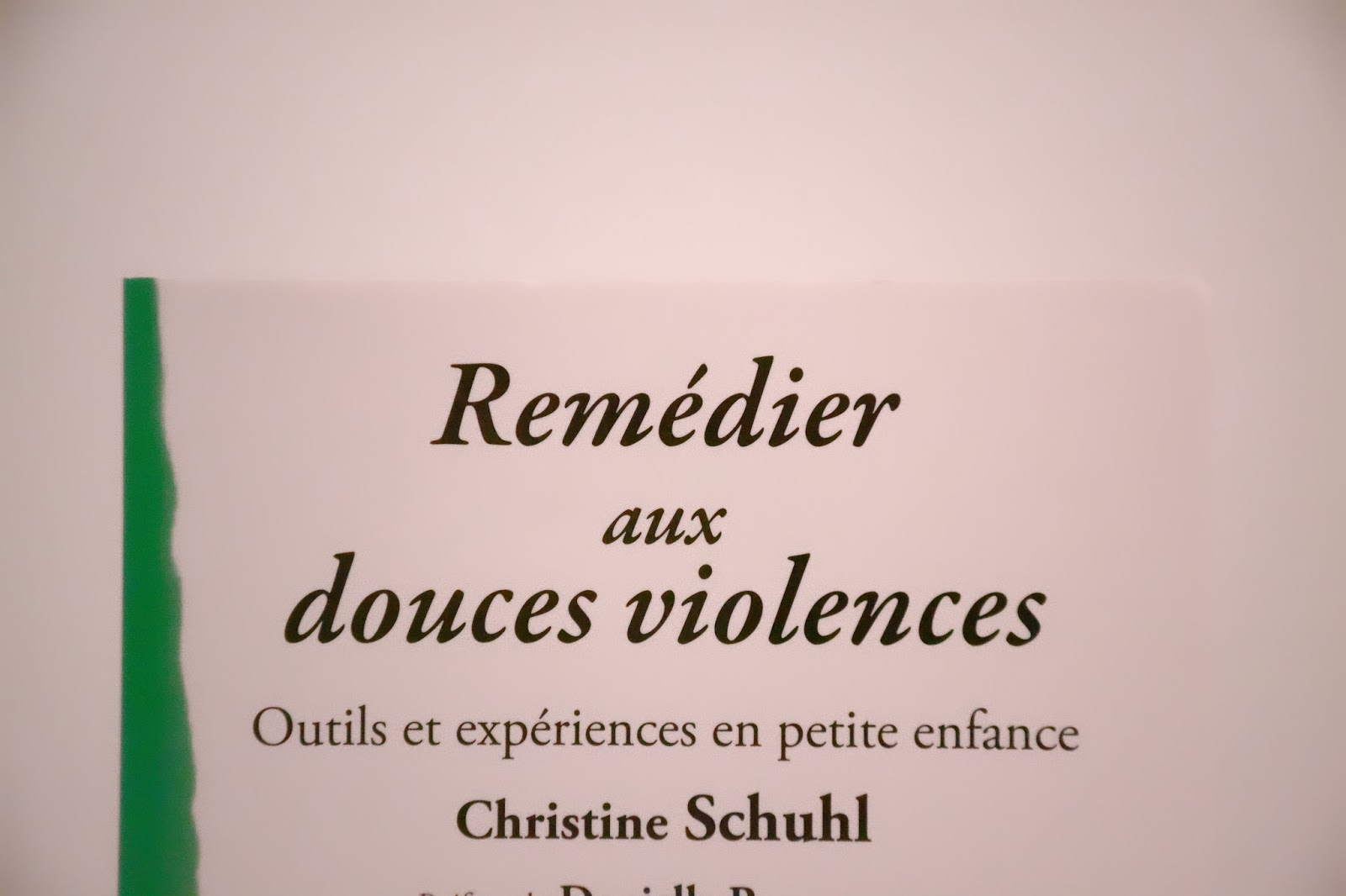 https://ldmailys.blogspot.com/2017/11/remedier-aux-douces-violences.html