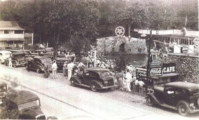 Fotografías antiguas de la Ruta 66