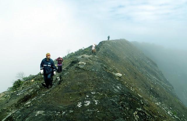Aktivitas Pendakian Gunung Ciremai Ditutup Selama Ramadhan