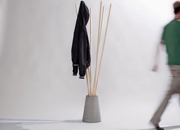 ma maison au naturel 15 id es de porte manteaux faire soi m me. Black Bedroom Furniture Sets. Home Design Ideas
