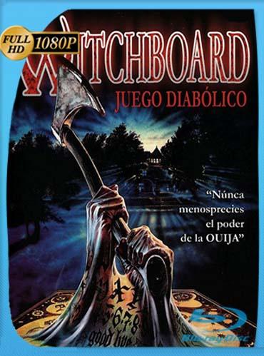 Witchboard (Juego Diabolico) 1986HD [1080p] Latino [GoogleDrive] SilvestreHD