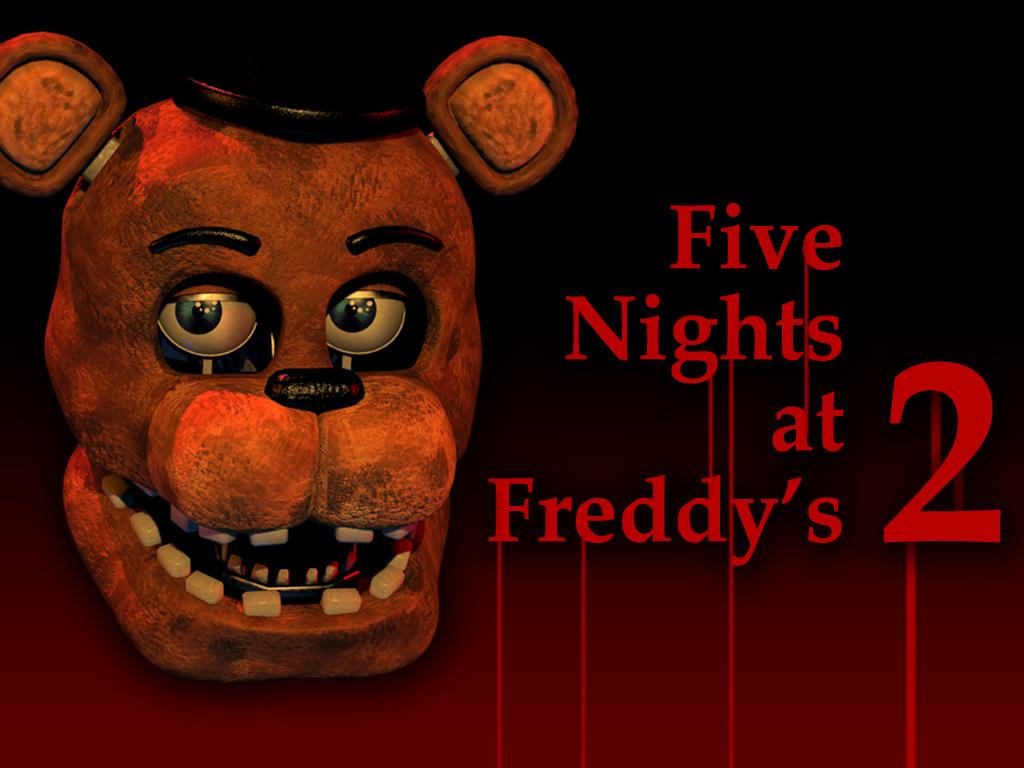 Download Five Night At Freddy 2 (FNAF 2) PC ~ Monozer