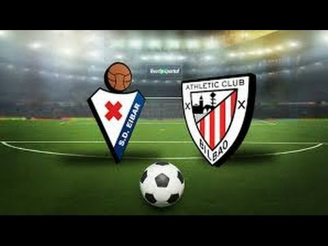 EIBAR VS ATHLETIC BILBAO HIGHLIGHTS AND FULL MATCH