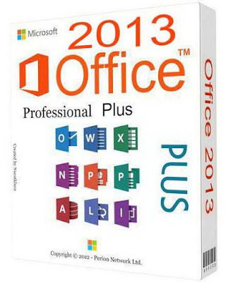 Download Microsoft Office Professional Plus 2013 Full Version