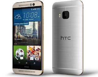 Harga HTC One M10 Terbaru dengan Spesifikasi RAM 4 GB mantap