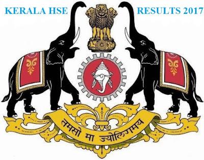 Kerala HSE 2017