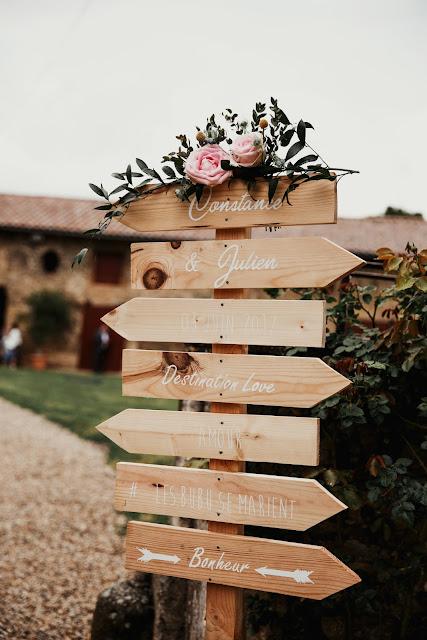 fleuriste mariage Lyon, wedding in Beaujolais