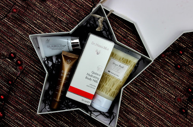 A review of the FeelUnique Bath & Body Pamper Star Set