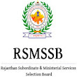 RSMSSB Recruitment 2018 Computor Vacancies