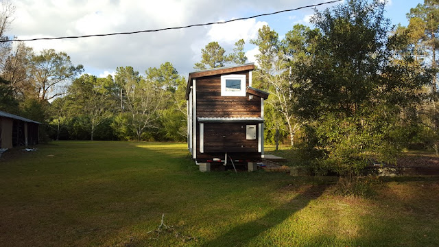 Walker tiny house