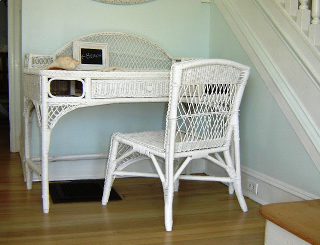 best buying discount white wicker office furniture for sale